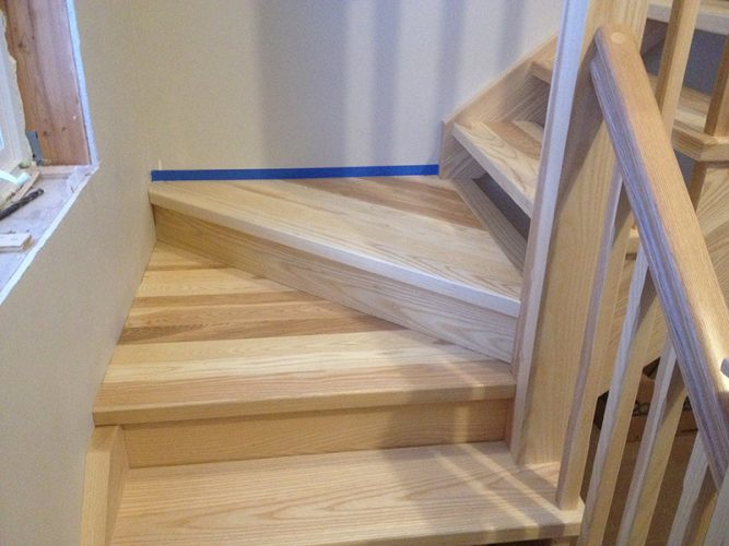 Owen Sound Stair Company Ltd.